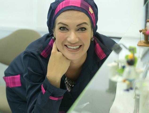 Vanessa Barrella