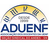 Logo ADUENF