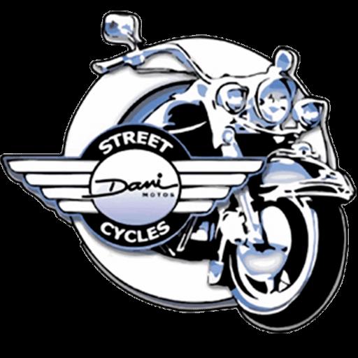 Logo Dani Motos
