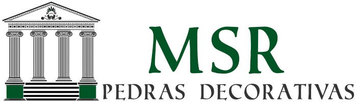 MSR Pedras Decorativas