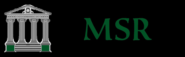 MSR Pedras Decorativas