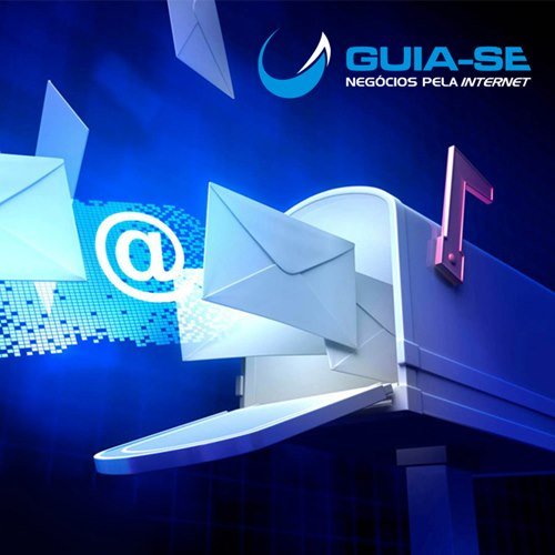 Marketing Digital em SP - E-mail Marketing