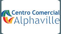 Centro Comercial Alphaville
