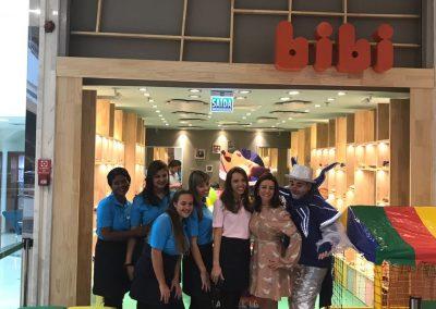 Bibi Shopping Santa Ursula -Ribeirao Preto