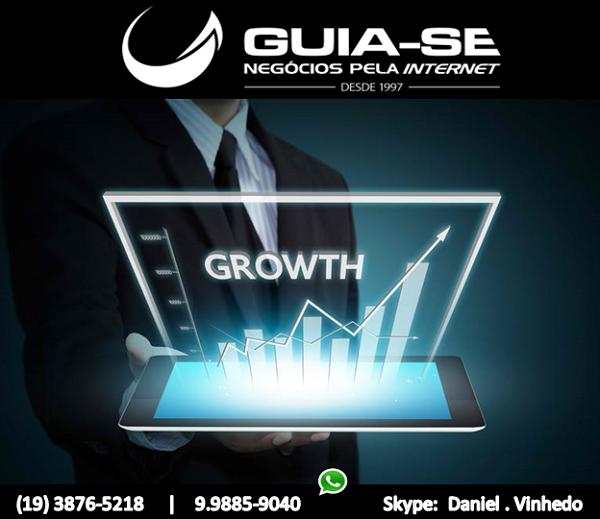 Growth hacking como estratégia de negócios
