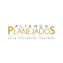 Logo Aliança Planejados