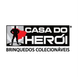 Casa do Herói logo
