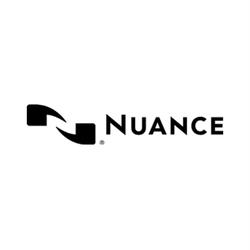 logotipo da Nuance comunicações