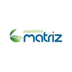 Papelaria Matriz logo