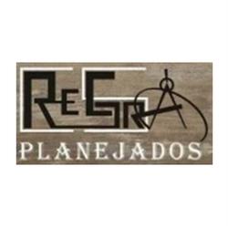 Logo Regra Planejados