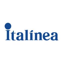 logotipo da italínea