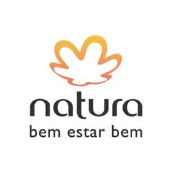 logotipo da Natura bem estar