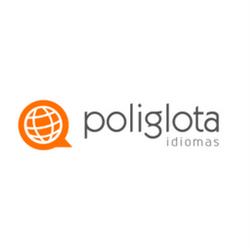 logotipo poliglota idiomas guia-se negócios pela internet