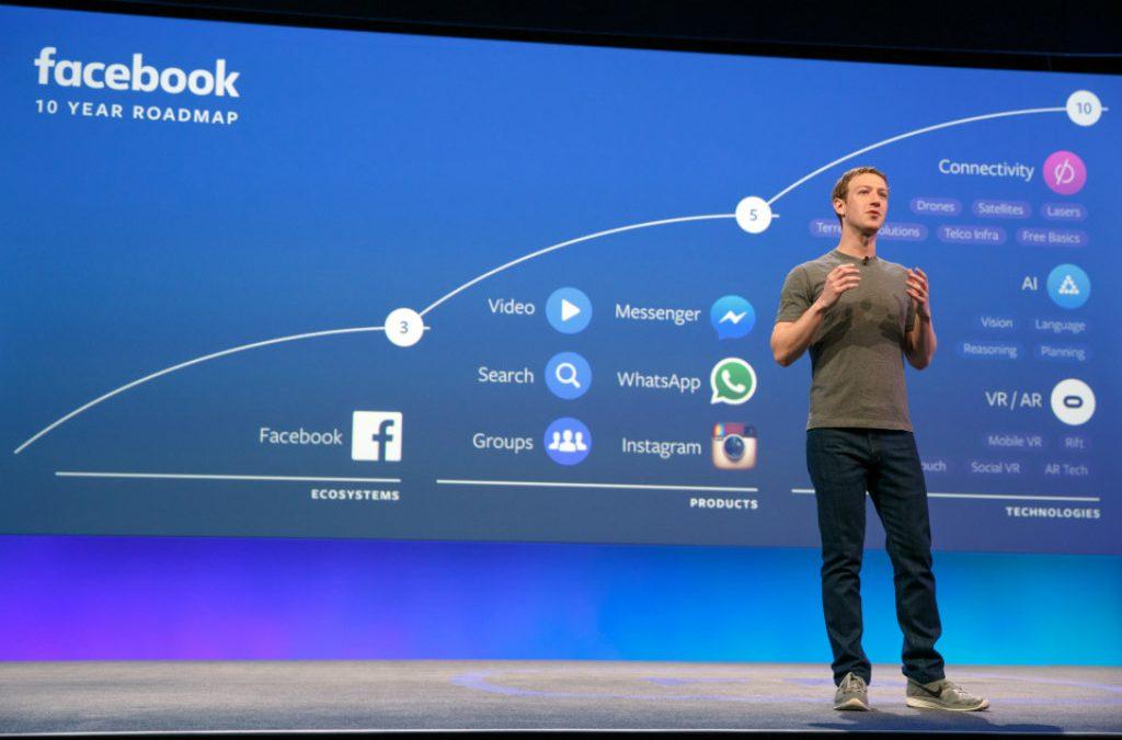 Facebook apresenta novidade na ferramenta de busca.