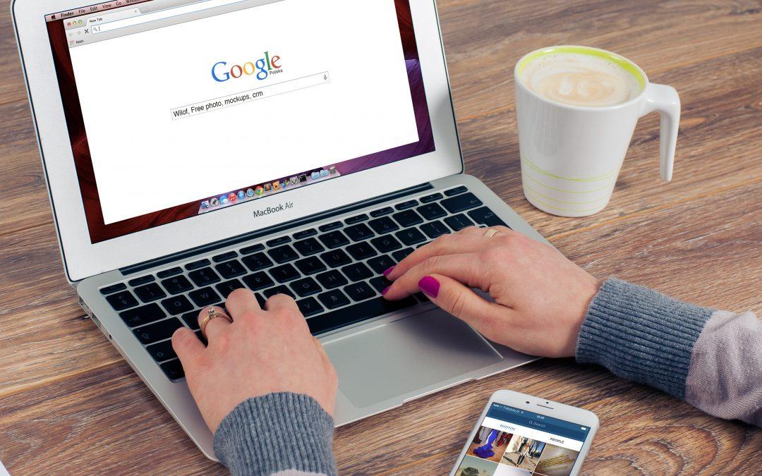 Veja como o Google Adwords pode ajudar a divulgar sua empresa!