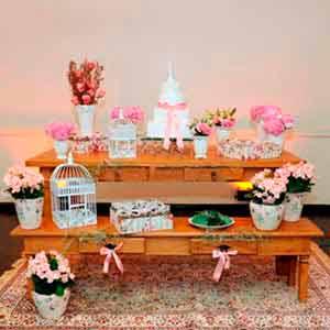 Banco de madeira-vendas de peças para decoração
