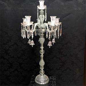 Candelabro-vendas de peças para decoração