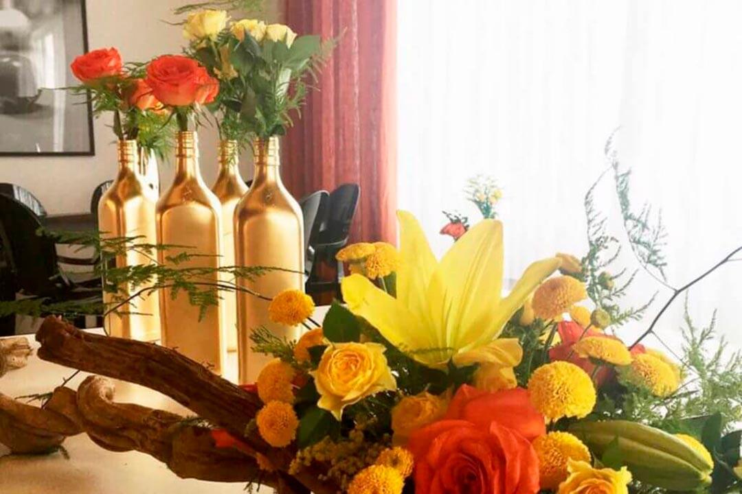 Decoração Chá de Cozinha - Festejare Decorações e Flores