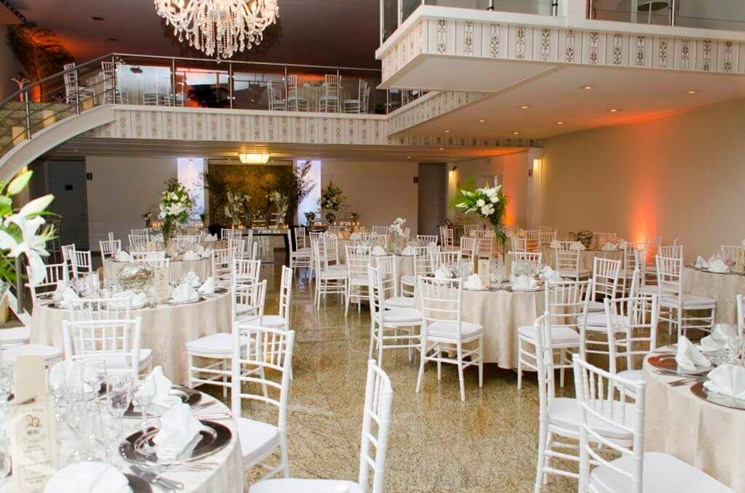 Decoração para eventos de confraternizações - Festejare Decorações e Flores