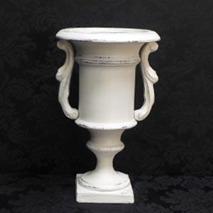 Vaso polipropileno P-vendas de peças para decoração