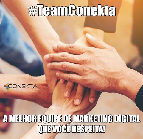 Qual é a melhor equipe de Marketing Digital que você respeita?