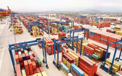 A alta das exportações latino-americanas