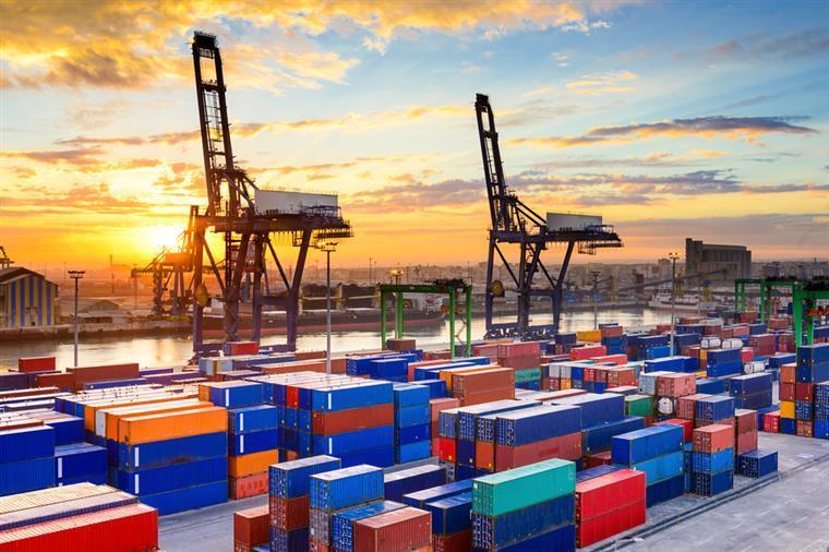 Comércio exterior brasileiro ficou positivo em US$ 3,7 bilhões em agosto