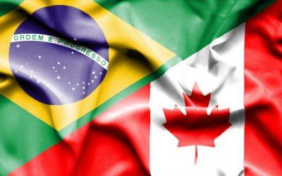 Estudo inédito apresenta dezenas de oportunidades no Canadá para exportadores brasileiros
