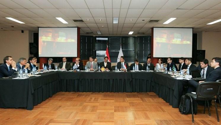 Inserção de pequenas e médias empresas no comércio internacional é debatida no Mercosul