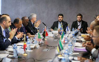 Brasil estreita cooperação com países de língua portuguesa