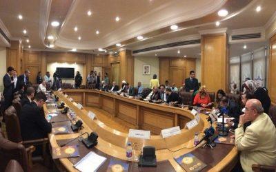 Empresários brasileiros prospectam negócios no Egito impulsionados pelo Acordo do Mercosul