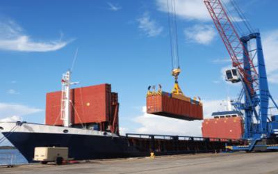 Camex aprova medidas compensatórias sobre importações de aço chinês