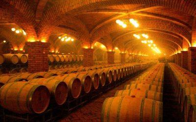 Vinhos e espumantes conquistam mercados no exterior