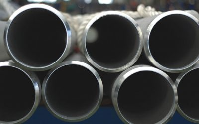 Camex aprova antidumping para importações de aço com costura da Malásia, Tailândia e do Vietnã