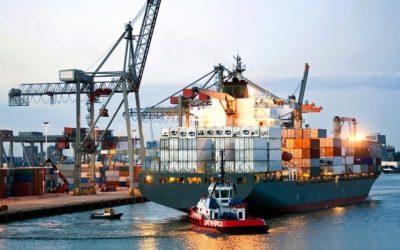 Volume das exportações sobe 8,4% em agosto e importações avançam 25,4%, diz FGV