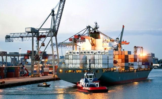 Superávit da balança comercial se aproxima de US$ 40 bilhões apesar da queda nas exportações