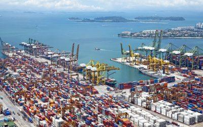 Sistema eletrônico que agiliza exportação de cargas de baixo risco supera 100 mil registros