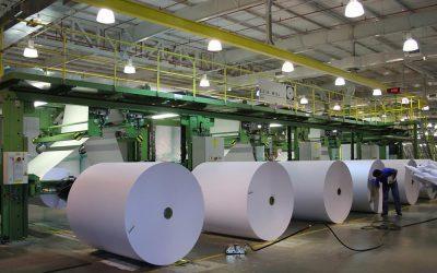 Camex reduz Imposto de Importação de dois insumos para fabricação de tintas e papéis