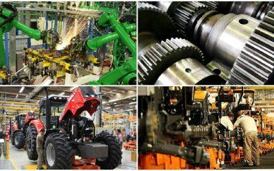 Camex zera Imposto de Importação para 339 máquinas e equipamentos industriais sem produção no Brasil