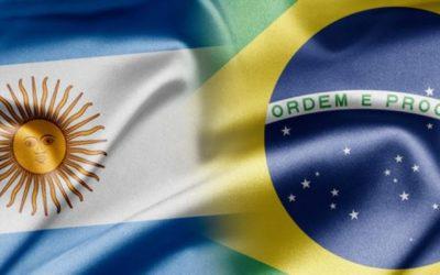 Governos e empresas do Brasil e da Argentina debatem aumento do comércio e dos investimentos