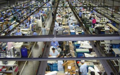 Calçadistas brasileiros se animam com maior abertura do mercado dos EUA para o setor