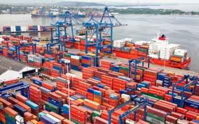 Com exportações em alta de 78% no ano, Brasil debate com o Irã aumento das trocas comerciais