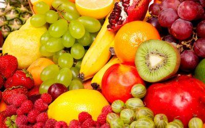 Abrafrutas projeta receita de US$ 950 milhões com vendas externas de frutas frescas em 2018