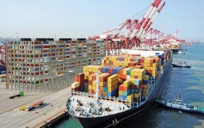 Importações crescem 38,3% e balança tem déficit de US$ 1,12 bilhão na 4ª. semana de novembro