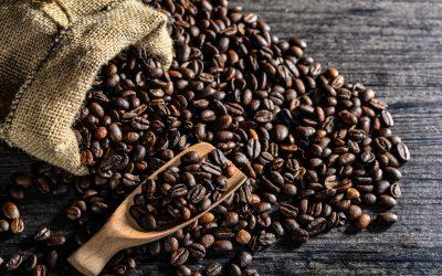 Produção de café bate recorde e reafirma a posição do Brasil como maior produtor mundial