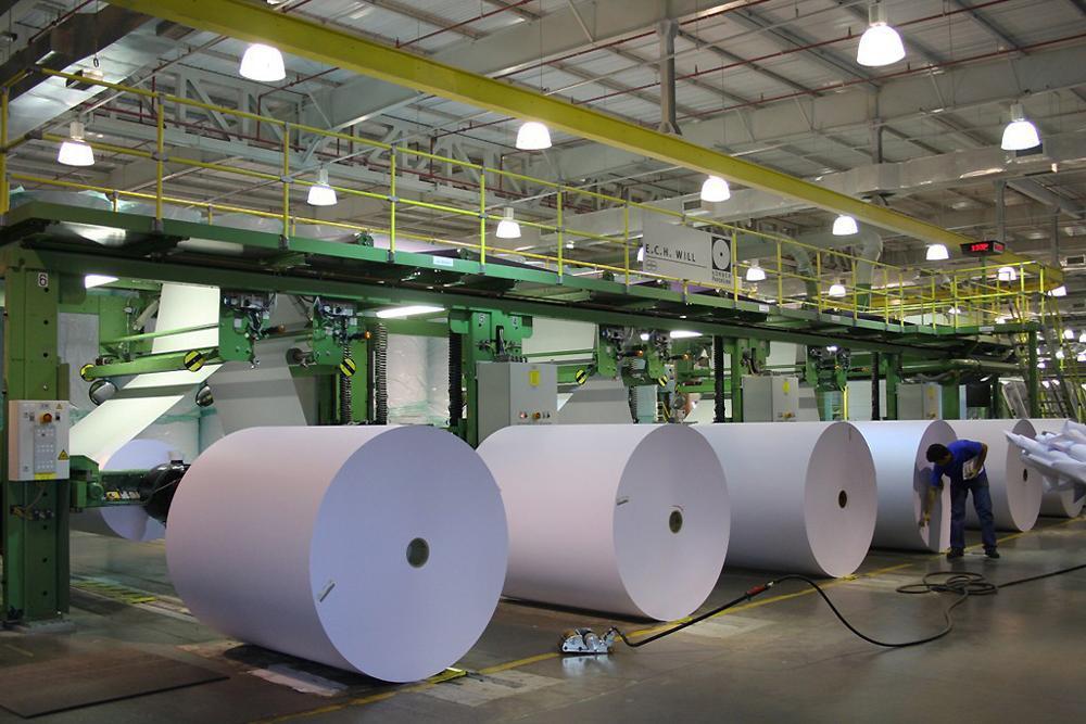 Maior exportador mundial, Brasil fatura US$ 7,51 bilhões com vendas externas de celulose