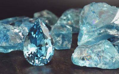 Despacho aduaneiro de exportação em consignação de pedras preciosas ou semipreciosas e de joias é regulamentado