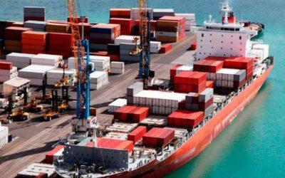 Exportações crescem 9,6% em 2018 e atingem maior valor dos últimos 5 anos: US$ 239,5 bilhões