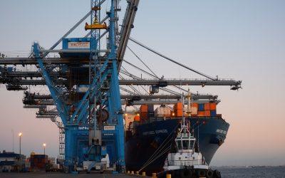 Superávit comercial cresce 66,2% na primeira semana do ano e atinge US$ 1,887 bilhão