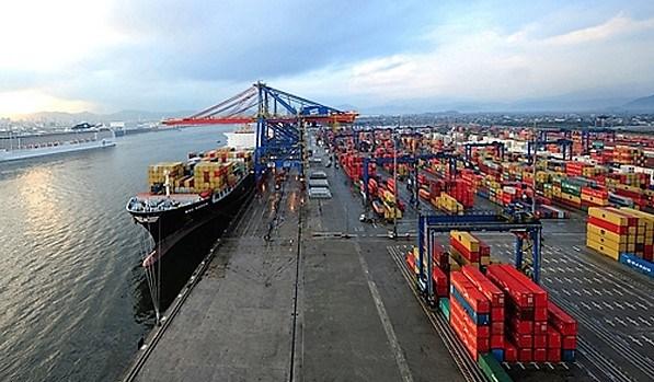 Exportações atingem o maior volume da série histórica em janeiro: US$ 18,6 bilhões